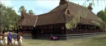 Annamayya寺院