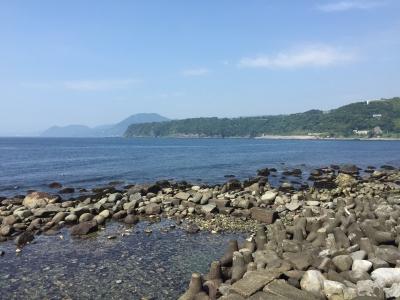 石花海・海05