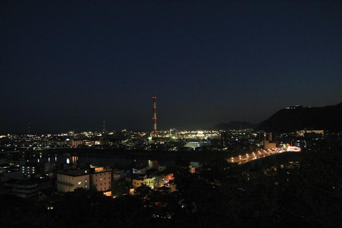 081127_夜景・延岡
