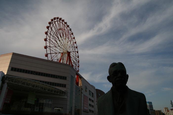 090611_鹿児島駅