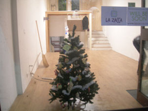 La Zacca店