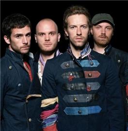 コールドプレイ (Coldplay)