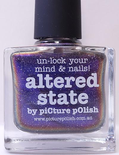 Alterd State