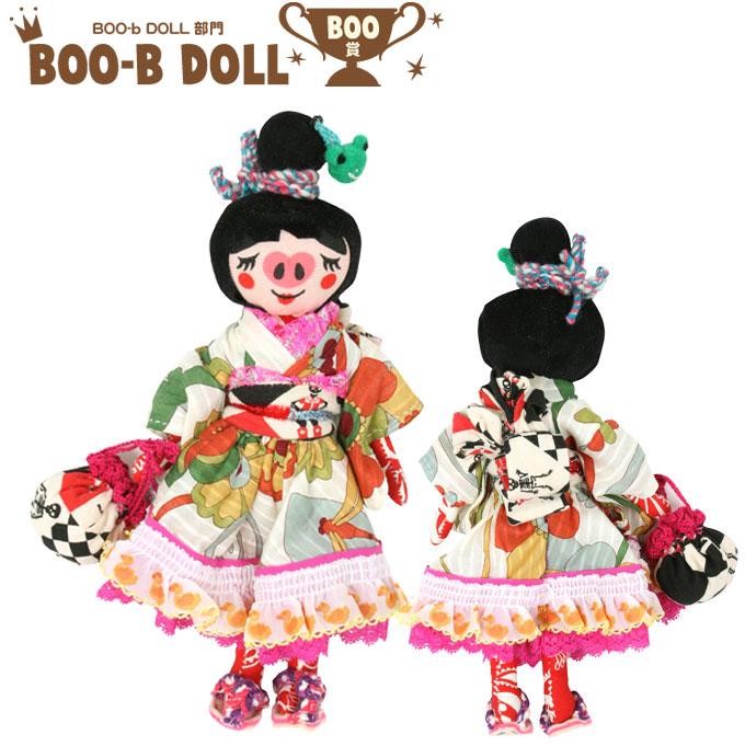 BOO-b DOLL部門 BOO賞