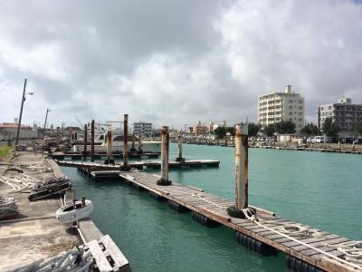 沖縄マリーナ