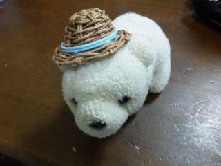 ミニミニ帽子