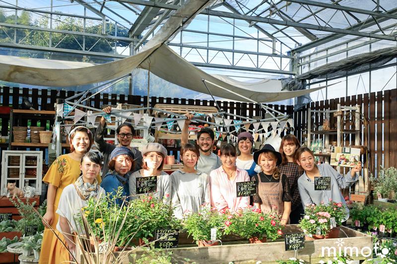 見元園芸 ボタニカル イベント botanical