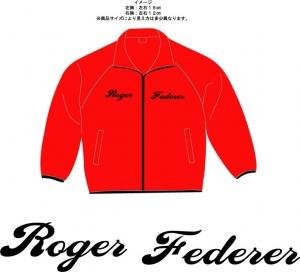 RogerFedererロゴ