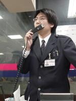 @新宿高速バスターミナル・最後の姿