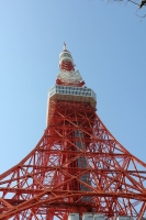 @東京タワー・話題はスカイツリーだけどこの安定感は変わらない