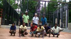スリランカの職人