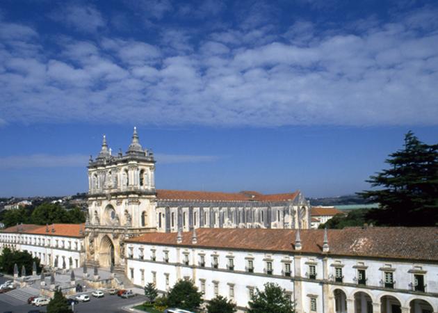Monastery of  Alcobaca アルコバッサ修道院