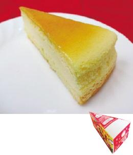 クリスマスチーズケーキ.jpg