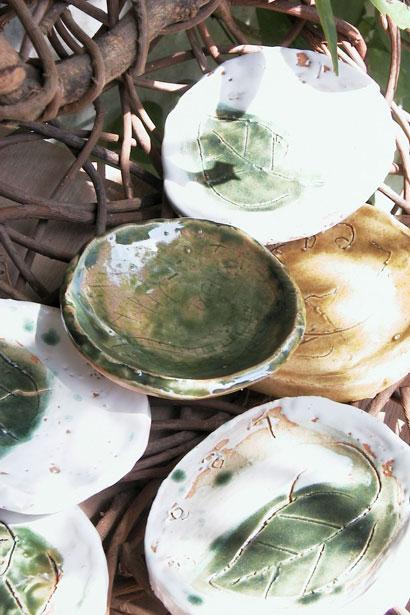 タキオンコート 陶器