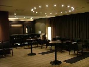 今津サンブリッジホテルブライダルホールウェイティングルーム