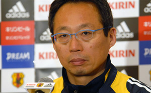 日本代表2010年南アフリカW杯へスタート