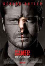 Gamer:映画