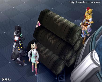 PSUゲーム画像