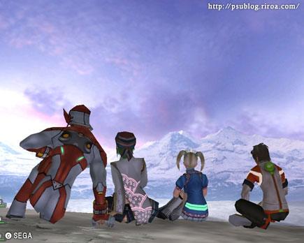 オンラインゲームブログ