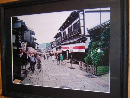 諏訪町通り(諏訪町)
