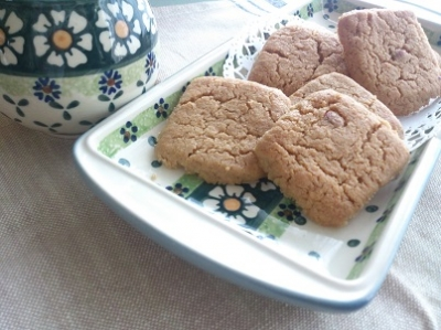 歓びのクッキー