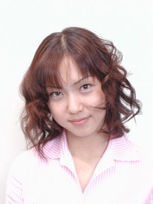 @髪型 アトリエ パルファン