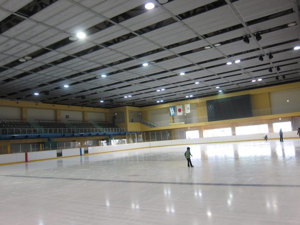 尼崎スポーツの森