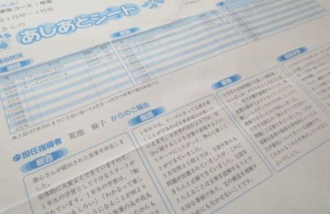 Z会小学1年生ハイレベルコース 国語 算数