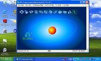 EeePC(Eee PC)を分解改造してUSBを増設してBluetooth(ブルートゥース)を組み込むEeePCに接続したブルートゥース3