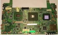 EeePC 4G-XUのマザーボード裏
