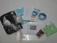 EeePC 4G-XUの備品