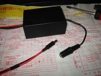 EeePC(Eee PC)4Way電源の装置写真