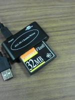 EeePC・UMPC・デジカメの生命線フラッシュメモリの初期不良の再現レポート。実際に障害がでる組み合わせで信頼性をテストする。プロカメラマン必携のビジネスツールでもある。