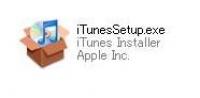ASUS EeePC・Eee PCにiPod,iTunesをインストールする方法を述べる。iTunesをダウンロードしよう。そのまま実行できる