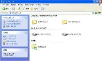 Eee PCのSDHCカードのD:ドライブがあっさりHDD化する。特別に注意する事はない。