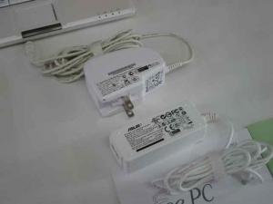 ASUS EeePC・Eee PC 901
