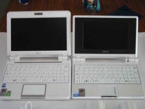 ASUS EeePC901・Eee PC 4G-X 改造