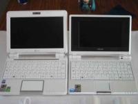 ASUS Eee PC・EeePC901と4G−Xの徹底比較。じつは4G−Xは2倍速い