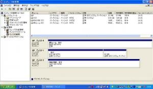 ASUS Eee PC・EeePC901に東芝の60GBのHDDを増設する12