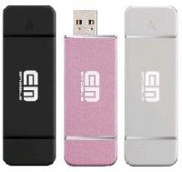 イーモバイルの最新USBモデム ASUS EeePC901・Eee PC 901