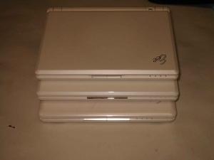 ASUS Eee PC 4G-X(701 SD-X)、900、901の縦並び写真