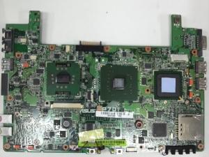 ASUS Eee PC 4G-Xのマザーボード写真