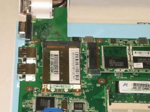 ASUS Eee PC 900-X 分解写真ライブラリNo8