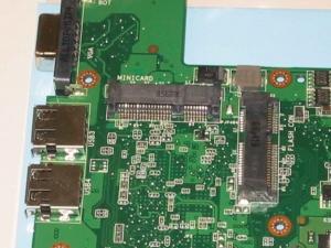 ASUS Eee PC 900-X 分解写真ライブラリNo11