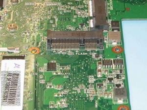 ASUS Eee PC 900-X 分解写真ライブラリNo12