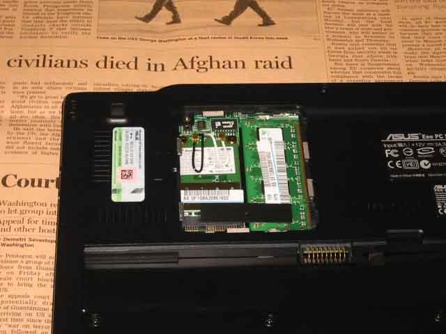 S101 メモリ交換フタ WiFi