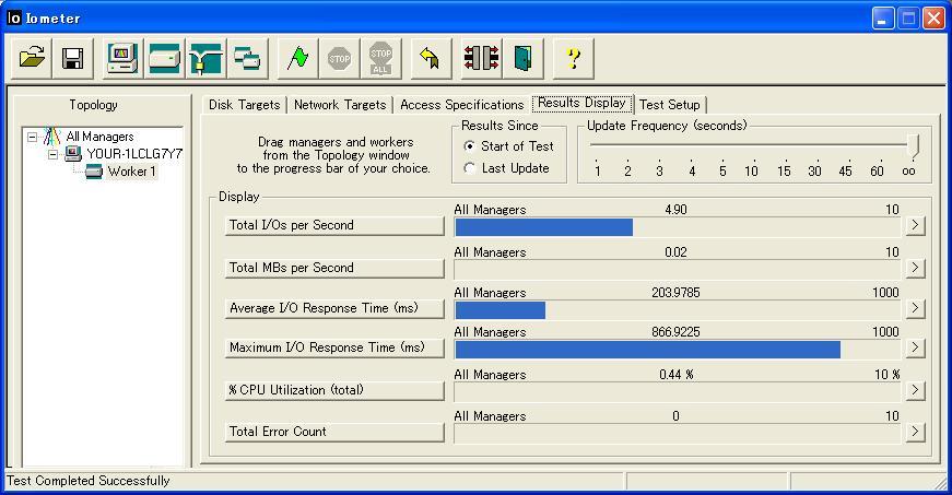 Eee PCのプチフリ現象の観測 と 対策 問題 を 解決 S101