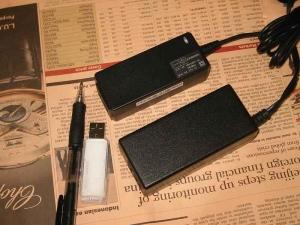 Eee PC S101 ACアダプタ 電源 秋月通商