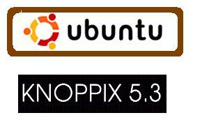 ubuntu Knoppix