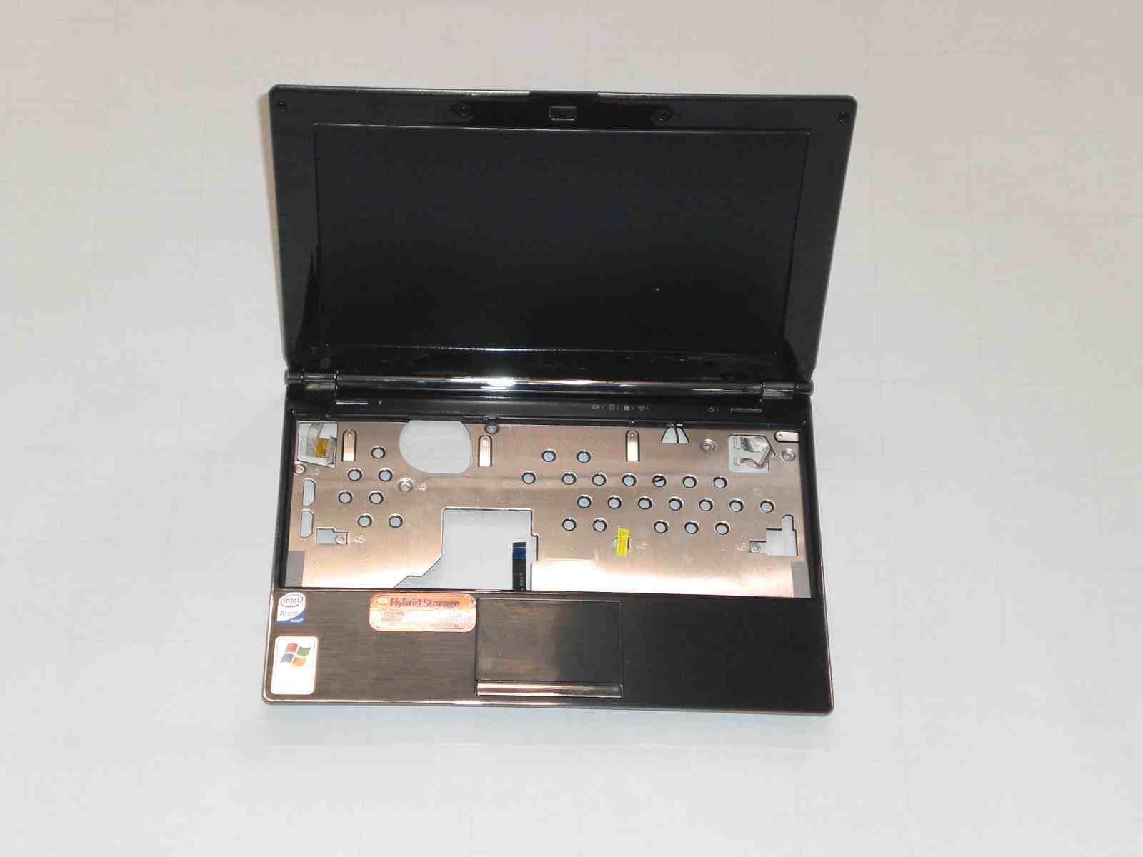 ASUS Eee S101H 分解 上部筐体の画像